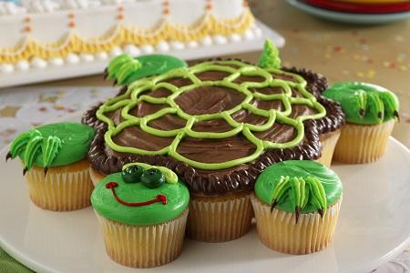 WF Festive Cake